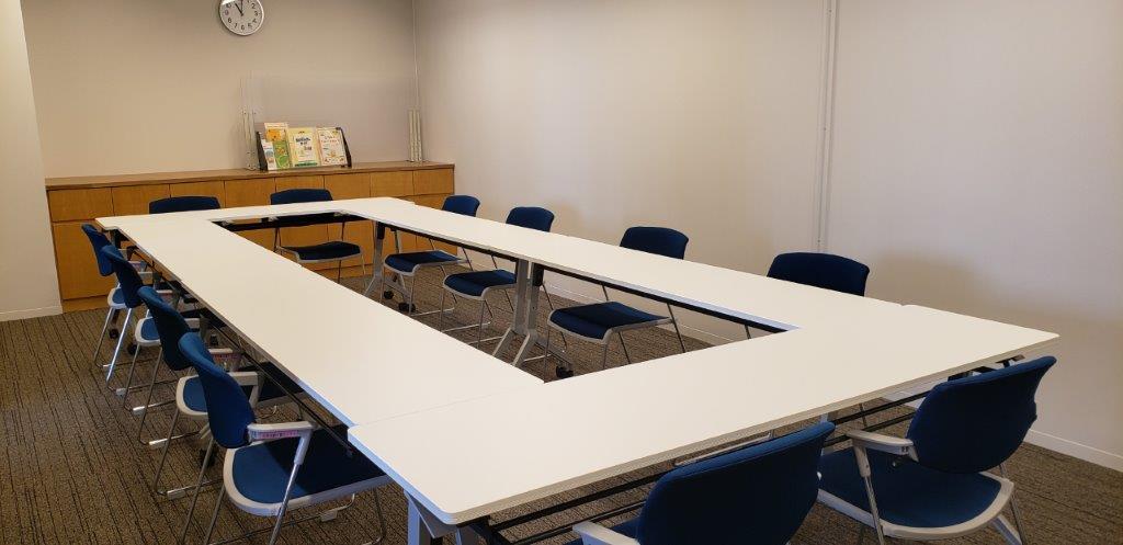 会議室1・2